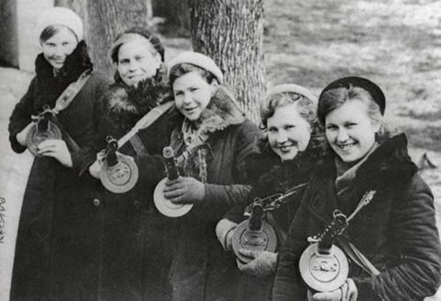 German Invasion of Soviet Union