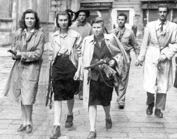 Italian Social Republic and the Italian Resistance