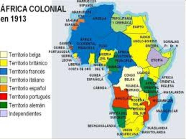 descolonización 1950