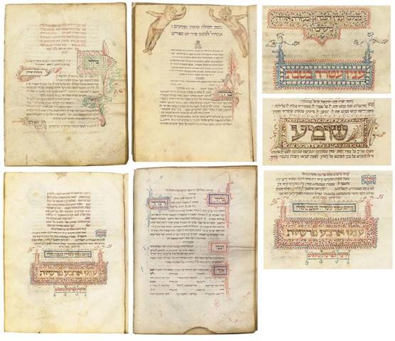 siglos XIV y XV primeras instituciones en agrupar documentos.