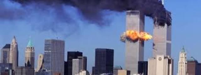 Atentados terroristas 11-S