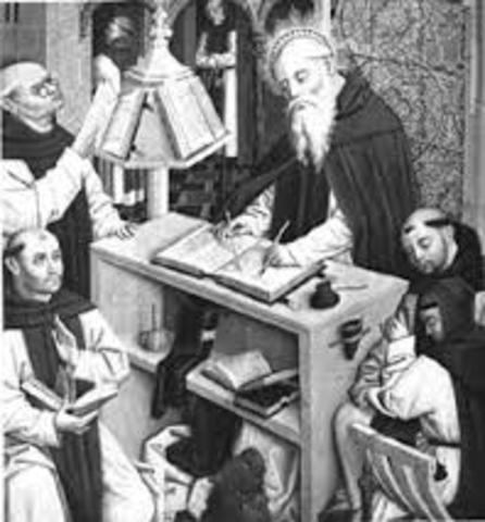 siglos V- XV (476-1492)