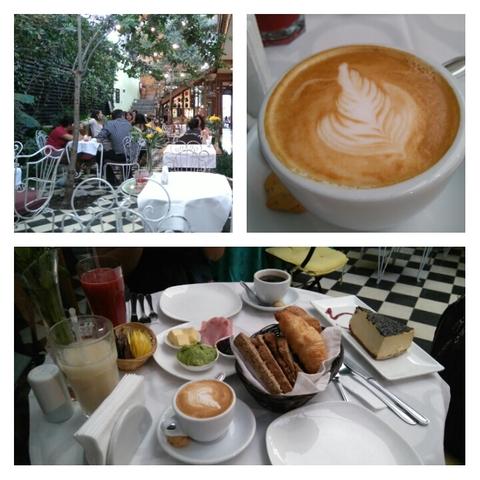 Café La Candelaria