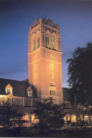 John Carroll University becomes Co-ED