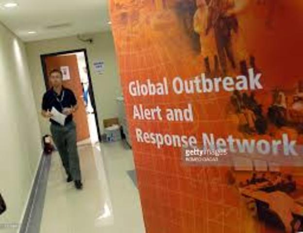 States Prepare for Avian Flu