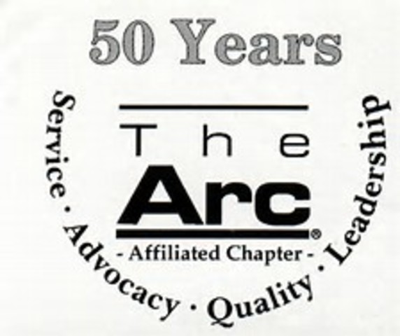 National Association for Retarded Citizens (The ARC) Founded