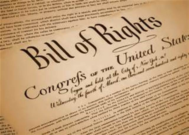 Bill of Rights (The Constitution)