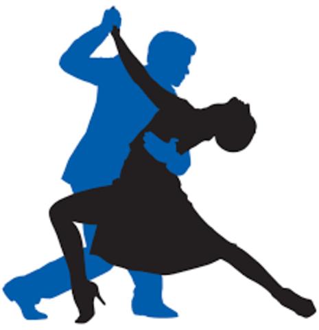 Festival de baile de salsa