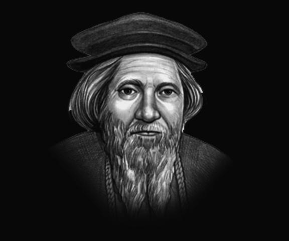 John Cabot Sails