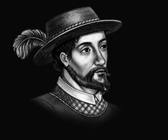 Juan Ponce de León Sails