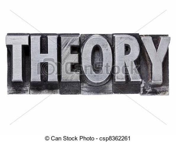 Teoria de teorias
