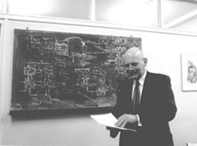 Sociedad para el estudio de la Teoria