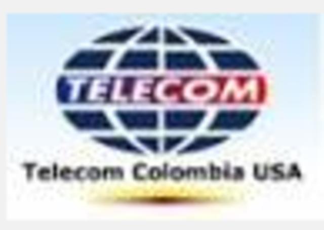 Telecom se vuelve Colombiana