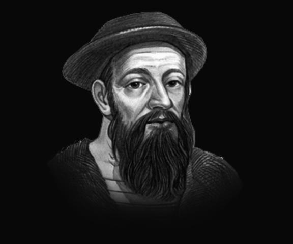 Ferdinand Magellan Sails