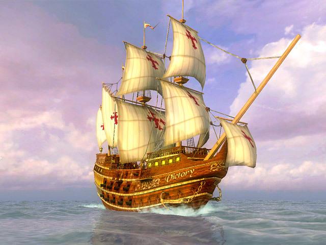 Ferdinand Magellan Still Searches