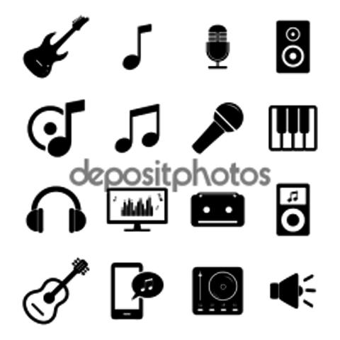 Musica y arte