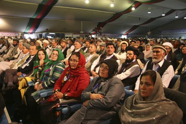 Peace Jirga