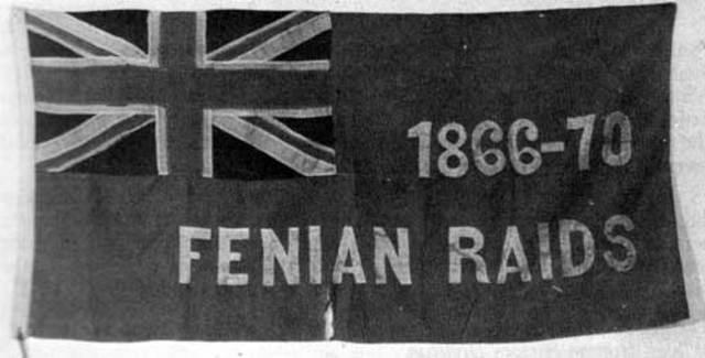 Problem with Fenians