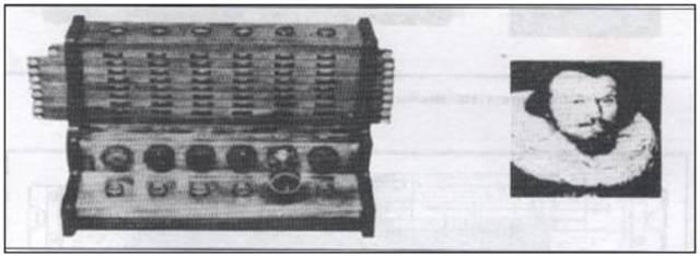 Reloj calculante