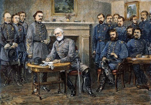 Civil War of 1865
