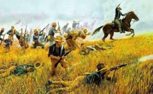 Spanish-American War: Destroying the Spanish Fleet
