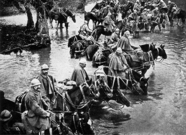 WW1-Battle of Verdun