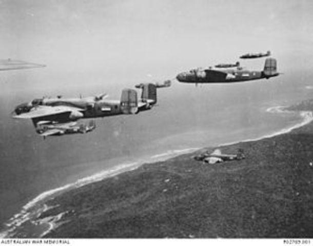 Japanese first Air fleet