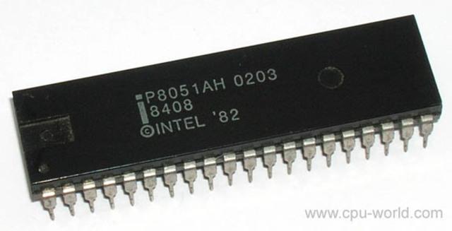 Intel 8051