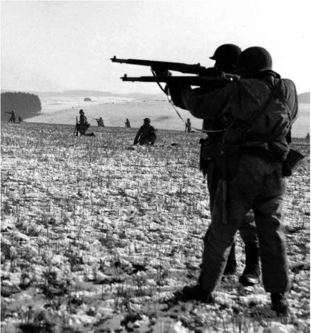 Battle of the Bulge December 16, 1944 – January 25, 1945