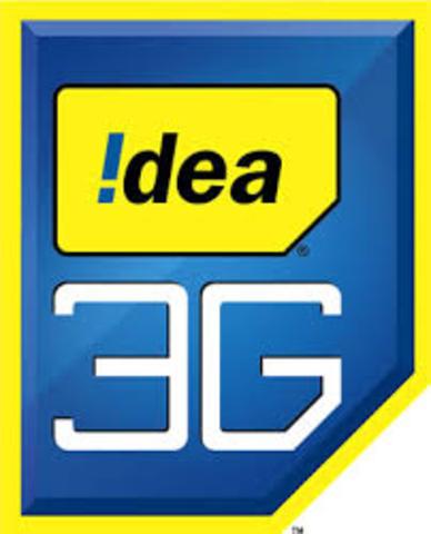 First 3G Network
