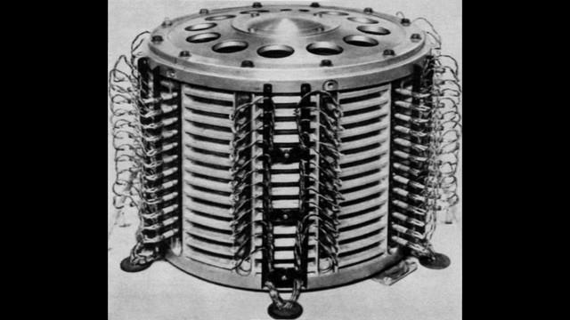 PRIMERA GENERACIÓN DE COMPUTADORES 1940-1952