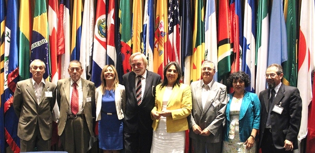 Asamblea General de las Naciones