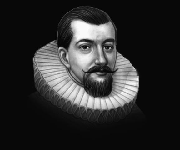 Henry Hudson Sails
