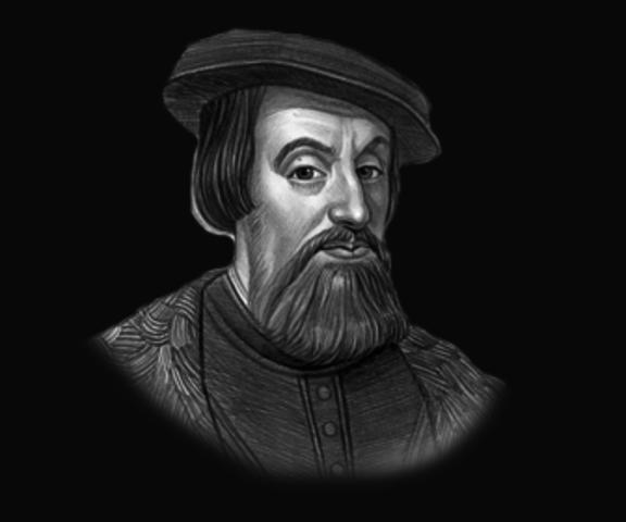 Hernán Cortés Conquers