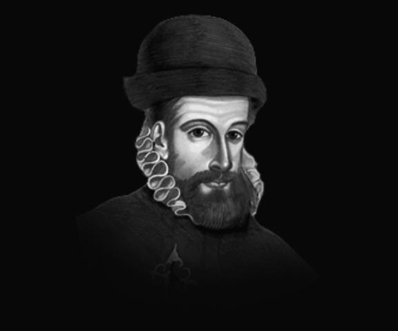 Francisco Pizarro Conquers