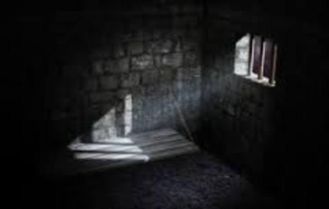 Pueblo Priests Arrested
