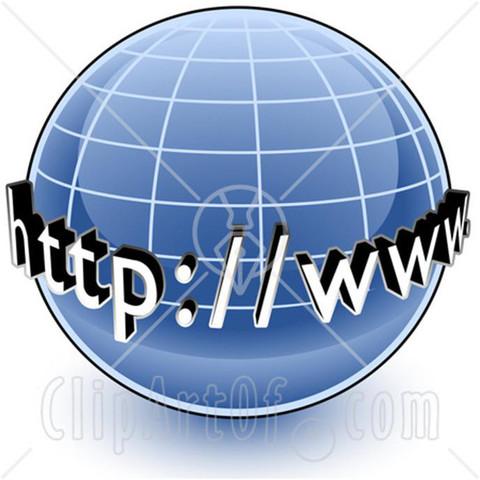 World Wide Web, Lenguaje Html , Servidor Web