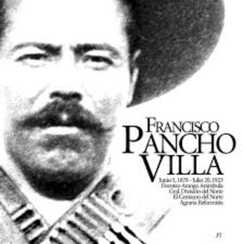 Pancho Villa y Pascual orozco