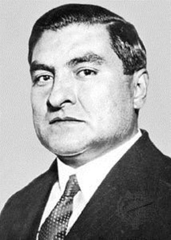 Emilio Portes Gil