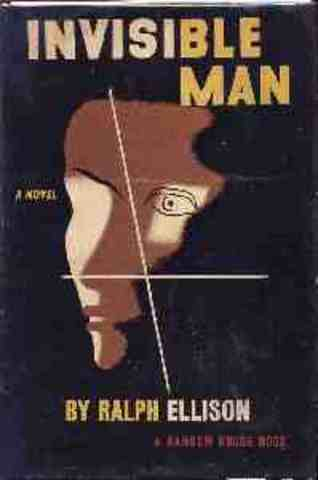"""""""The Invisible Man"""" (Chapter 1)"""