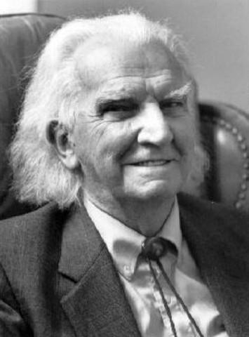 Kenneth Boulding  Teoría empírica general.
