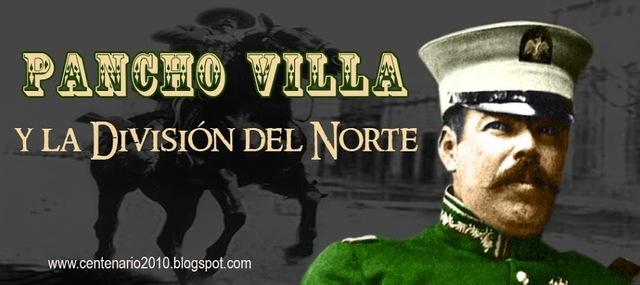 Villa y la Division del Norte