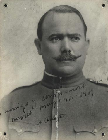 Àlvaro Obregòn