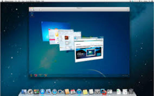 """Mac OS X 10.8 """"Mountain Lion"""""""