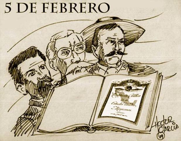 Sesion para la Constituciòn
