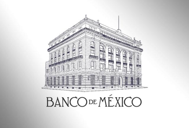 Se funda BANXICO