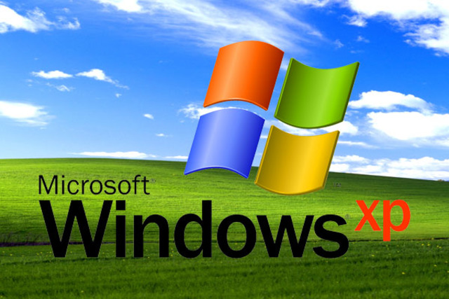 WINDOWS XP