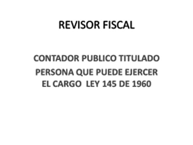 LEY 145 DE 1960