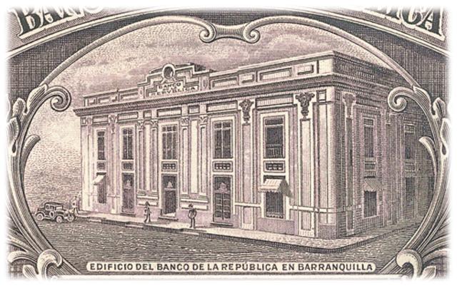 Creacion De Los Bancos