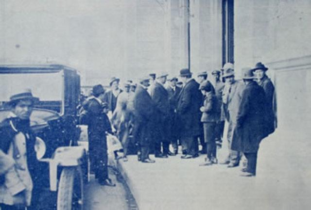 LEY 60 de 1922